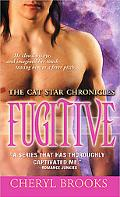 Fugitive: The Cat Star Chronicles #5