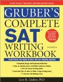 Gruber's Complete SAT Writing Workbook, 2E