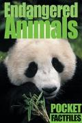 Pocket Factfiles Endangered Animals