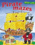 Pirate Mazes