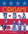 Origami U*S*A