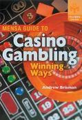 Mensa Guide to Casino Gambling Winning Ways
