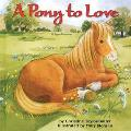 Pony to Love