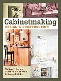Cabinetmaking Design and Construction