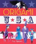 Origami USA