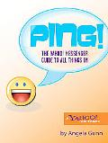 Ping! The Yahoo! Messenger Guide To All Things IM