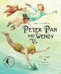 Peter Pan and Wendy : Centenary Edition
