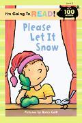 Please Let It Snow! Level 2