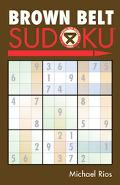 Brown Belt Sudoku