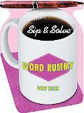 Sip & Solve Word Rummy