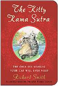 Kitty Kama Sutra The Only Sex Manual Your Cat Will Ever Need