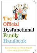 Official Dysfunctional Family Handbook