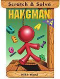Scratch & Solve Hangman