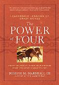 Power of Four: Leadership Lessons of Crazy Horse