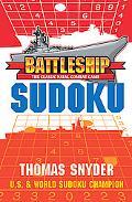 BATTLESHIP Sudoku