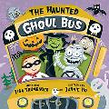 Haunted Ghoul Bus