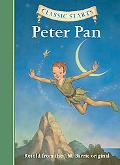 Peter Pan (Classic Starts Series)