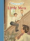 Little Men (Classic Starts Series)