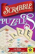 SCRABBLE Puzzles Volume 4
