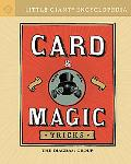 Little Giant Encyclopedia: Card and Magic Tricks