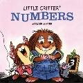 Little Critter Numbers (Little Critter series)