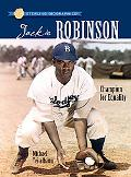 Sterling Biographies: Jackie Robinson: Champion for Equality