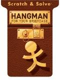 Scratch and Solve Hangman for Your Briefcase