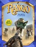 Rango : The Movie Storybook