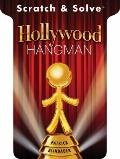 Scratch and Solve Hollywood Hangman