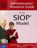 Administrators' Resource Guide for the SIOP Model