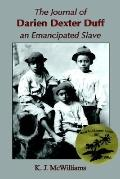 Journal of Darien Dexter Duff, an Emancipated Slave