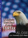 America's Best Kept Secret Fairtax Give Yourself a 25% Raise
