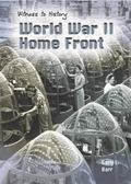 World War II Home Front (Witness to History)