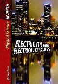 Electricity and Electrical Currents