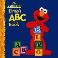 Sesame Street: Elmo's ABC Book