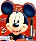Disney Ultimate Wipe-off Book