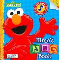 Elmo's ABC Book: Sing Along with Sesame Street