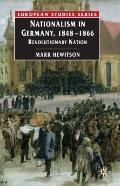 Nationalism in Germany, 1848-1968