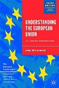 Understanding The European Union A Concise Introduction
