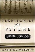 Territories Of The Psyche The Fiction Of Jean Rhys