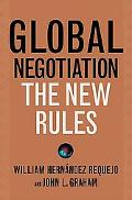 Rules of Engagement A Global Negotiation Protocol