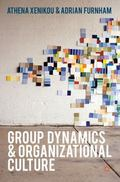 Group Dynamics and Organizational Culture : Effective Work Groups and Organizations