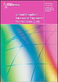 United Kingdom Balance of Payments 2006 The Pink Book