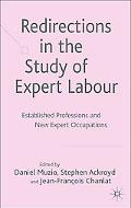 Redirections in the Study of Expert Labour