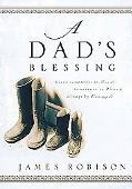Dad's Blessing Given Sometimes In Words, Sometimes In Touch, Always By Example