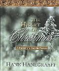 The Heart of Christmas: A Devotional for the Season