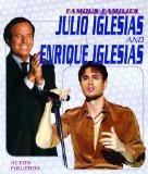 Julio And Enrique Iglesias (Famous Families)