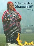 An Encyclopedia of Shamanism Volume 1 (Paperback)