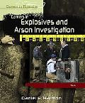 Careers in Explosives and Arson Investigation