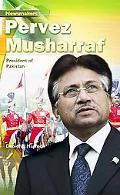 Pervez Musharraf President of Pakistan
